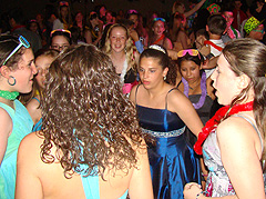 Bar and Bat Mitzvah DJ Packages