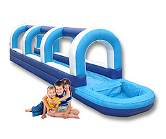 Party rental inflatable